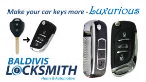 baldivis-locksmiths-luxurious-car-keys-keydiy